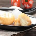 【日本料理店油炸小食流心芝士年糕】可以下載的食物相