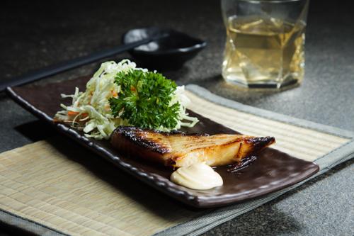 【地道和風燒物銀雪魚西京燒】給餐館的零失敗好用素材