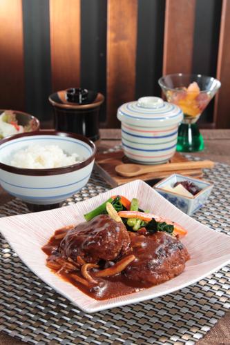 即買即用餐牌製作食物相片及設計模板 | PHOTOTORA - T0019436