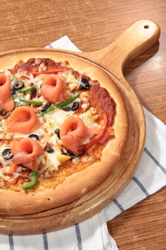 即買即用餐牌製作食物相片及設計模板 | PHOTOTORA - T0020189