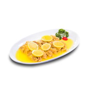 【西檸雞】已剪去背景飲食業專用素材圖像