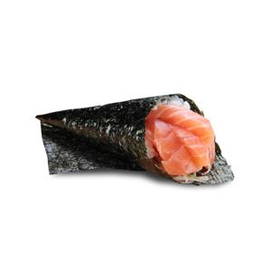 【三文魚手卷】廣告級食物寫真家拍攝作品