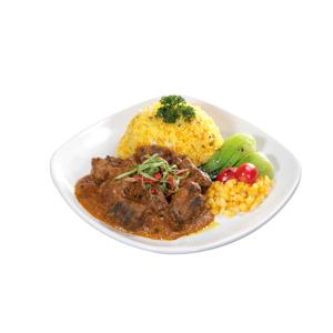 【東南亞風味咖哩牛腩飯】給相機食先的大家提升級數的機會