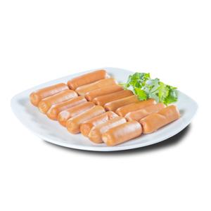【雞肉香腸】飲食業專用退地無背景素材圖像