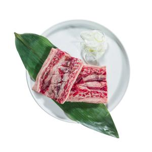 【生日本牛里脊肉】圖片僅供參考級別食物美照