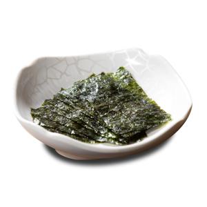 調味海藻紫菜的去背退地食物素材相片