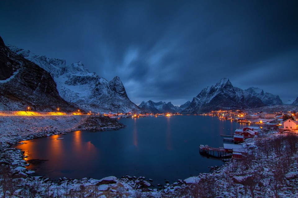 Reine Blues | © Evelyn Hatt