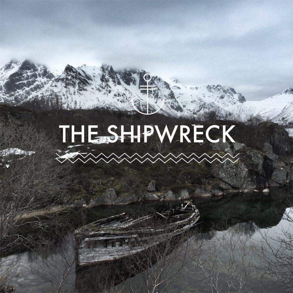 THE SHIPWRECK | © Serdar Ugurlu