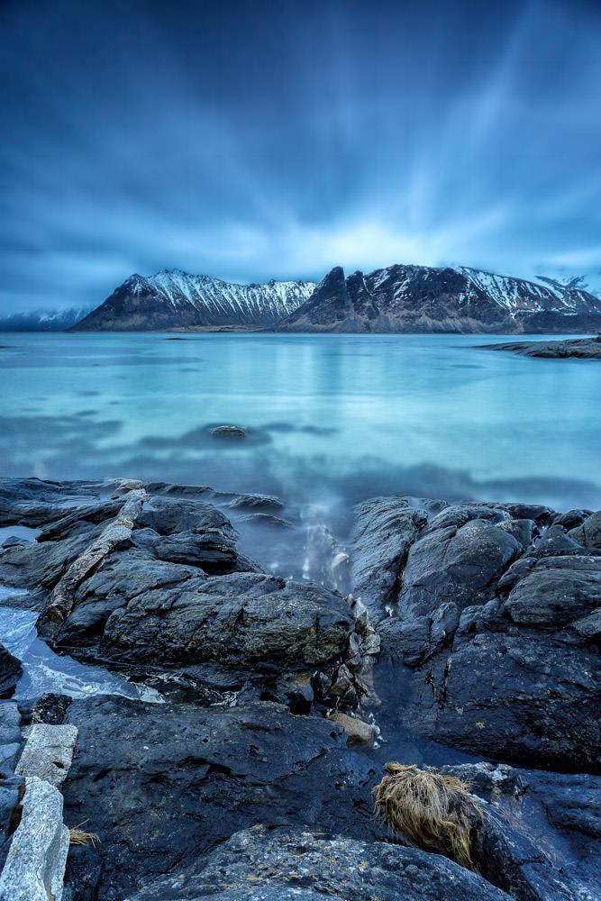 BLUES   © Timo Zilz