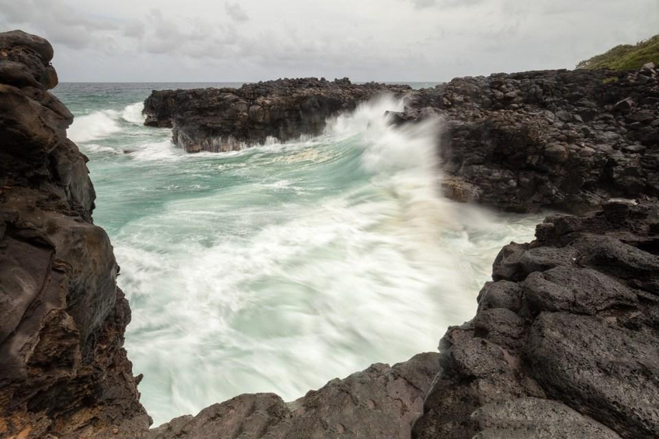 © Raik Krotofil - Mauritius - Le Souffleur