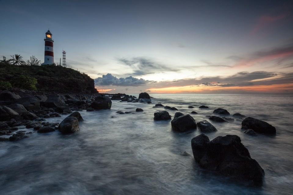© Raik Krotofil - Albion - Mauritius
