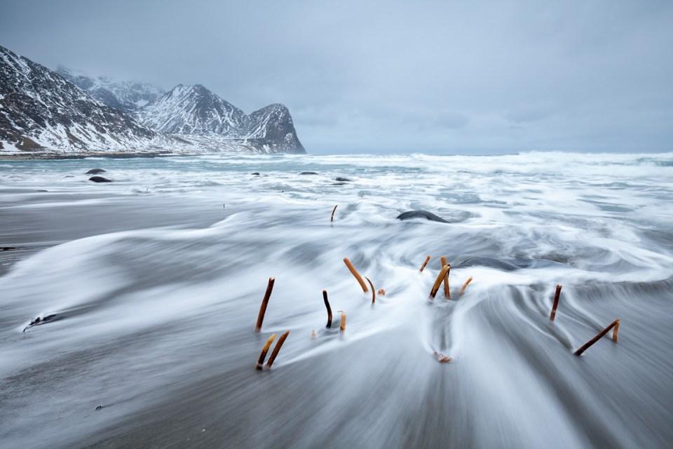 © Raik Krotofil - Lofoten