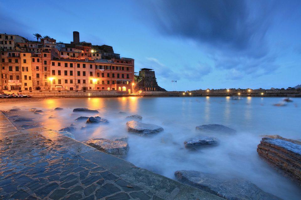 © Raik Krotofil - Italien - Vernazza