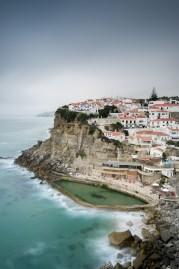 [ t i d a l p o o l ] © serdar ugurlu 2013   azenhas do mar   sintra   portugal