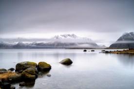 [ s i l e n c e ] © serdar ugurlu 2014   lofoten archipelago