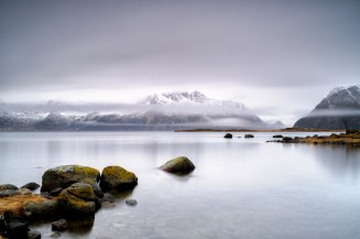 [ s i l e n c e ] © serdar ugurlu 2014 | lofoten archipelago
