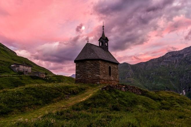 [ a m e t h y s t s k y ] Heiligenblut   Österreich   © Serdar Ugurlu