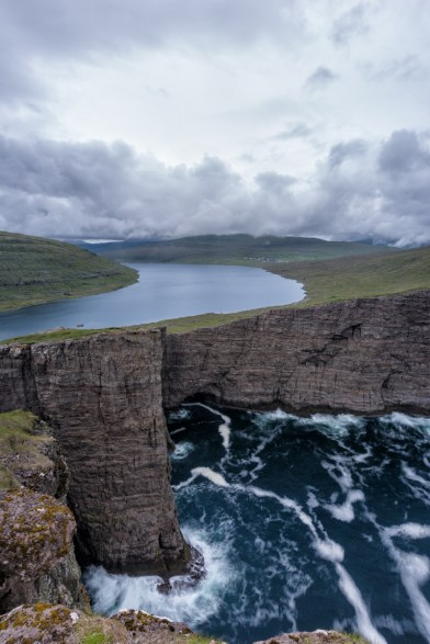 [ p e c u l i a r ] © Serdar Ugurlu | phototours4u | Faroe Islands