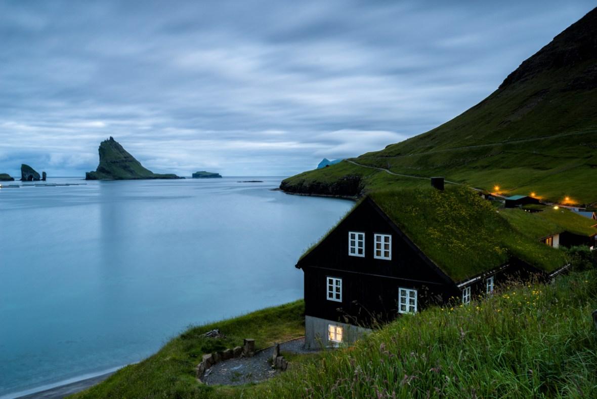 [ d a y s | e n d ] © Serdar Ugurlu | phototours4u | Faroe Islands