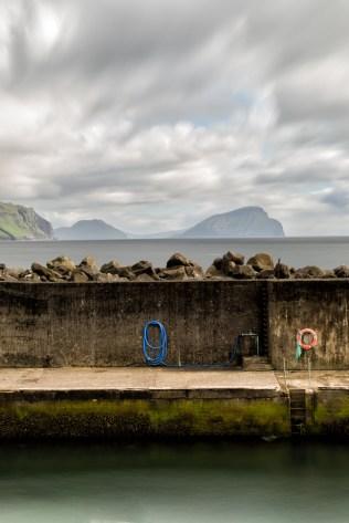 [ b r e a k w a t e r ] © serdar ugurlu   faroe islands