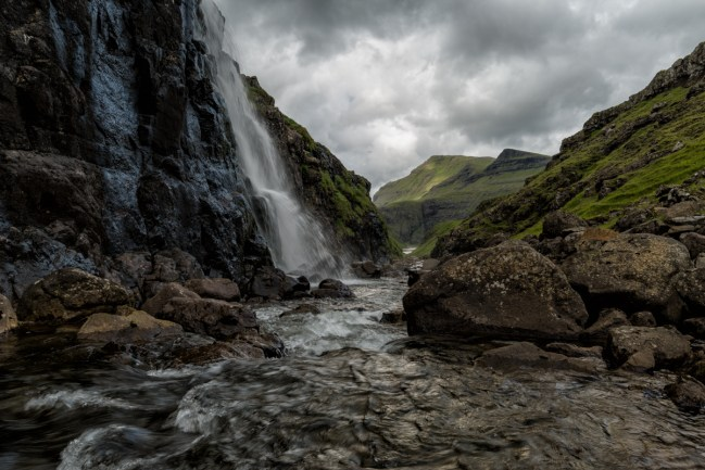 [ f l o w ] © Serdar Ugurlu   phototours4u   Faroe Islands