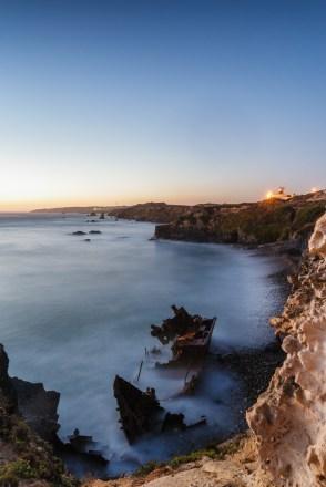 [ f o r l o r n ] © serdar ugurlu 2017   vilanova de milfontes   alentejo   Portugal