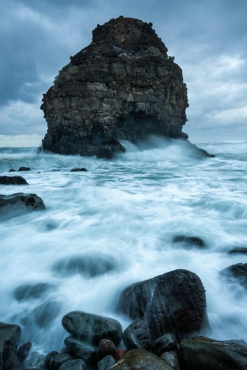 Nordküste © Raik Krotofil