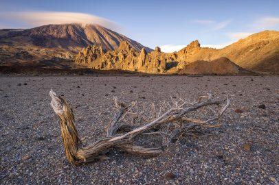 Teide © Raik Krotofil