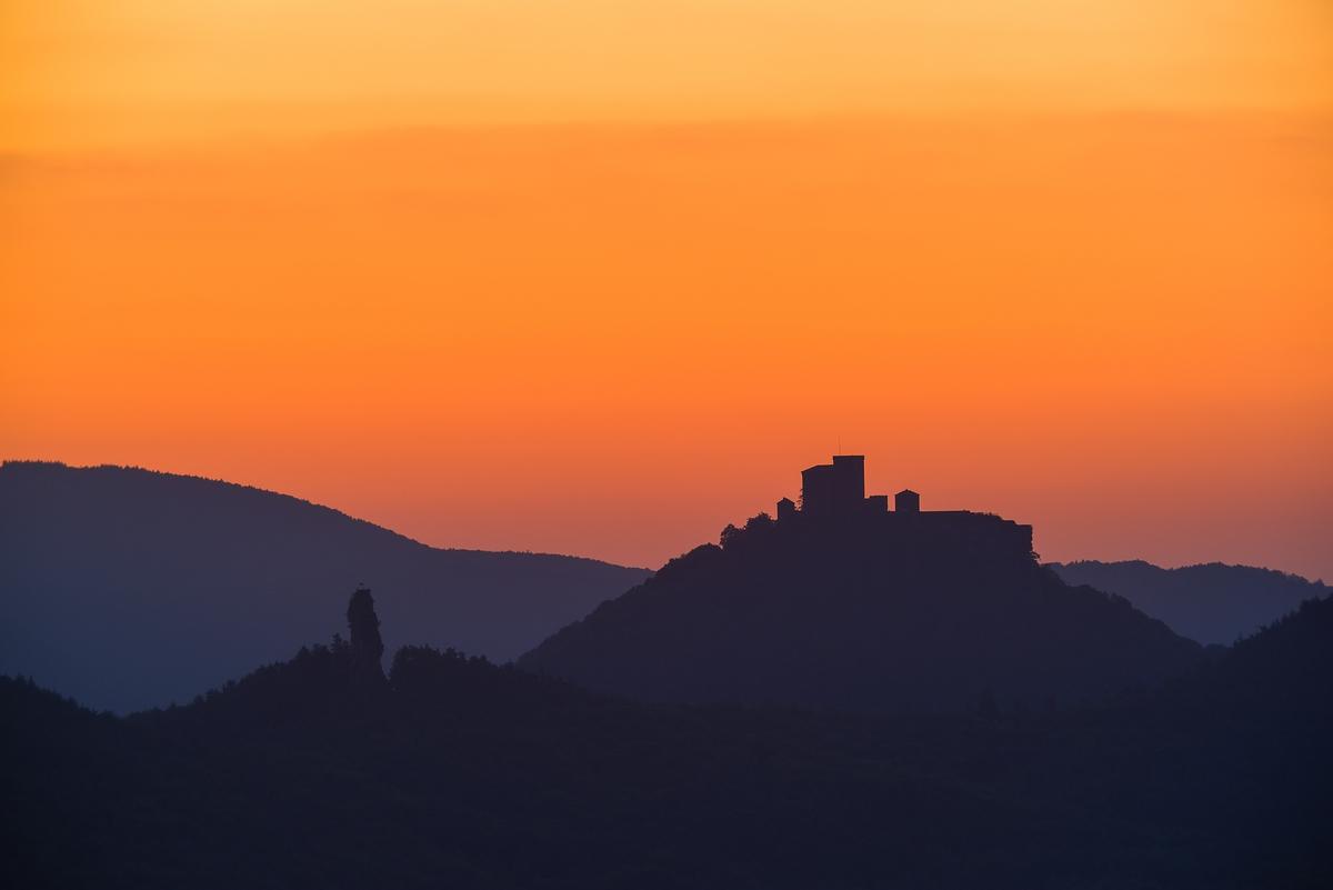 Burg Trifels Annweiler