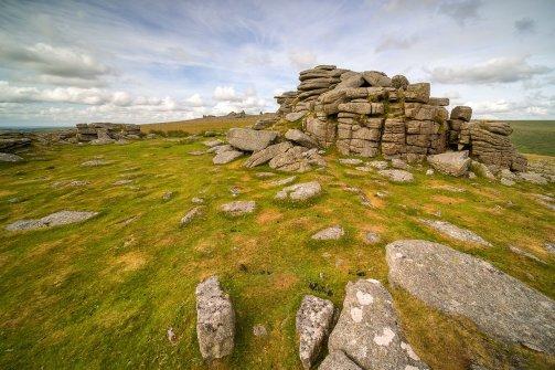 Dartmoor © RAIK KROTOFIL