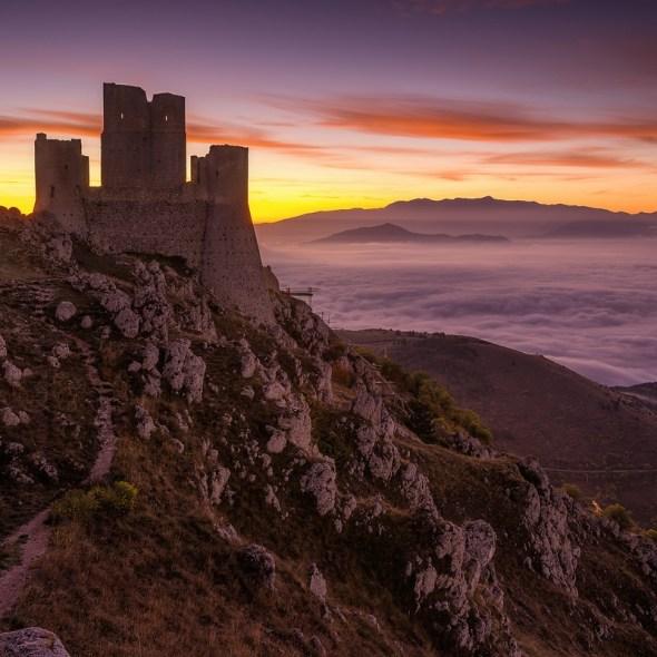 Fotoreise Abruzzen Italien