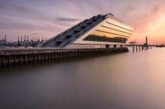 Docklands Hamburg Fotoworkshop Premium
