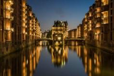 Hafencity Speicherstadt Fotokurs