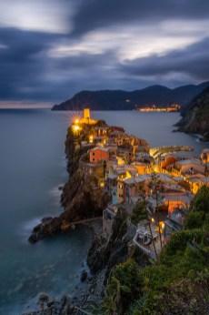 Vernazza Ligurische Küste, Fotoworkshop, Fotoreise Italien