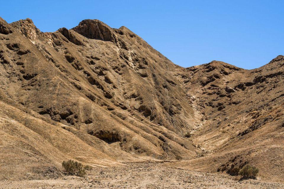 Moon Valley Swakopmund
