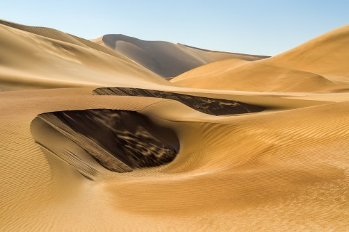 Dünen Dorob Namibia