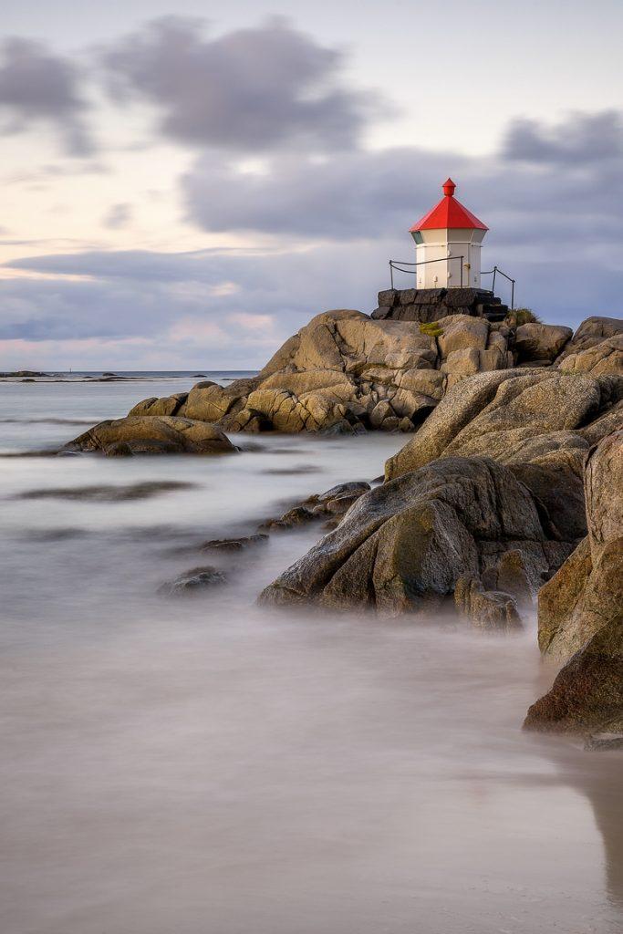 Eggum Lighthouse