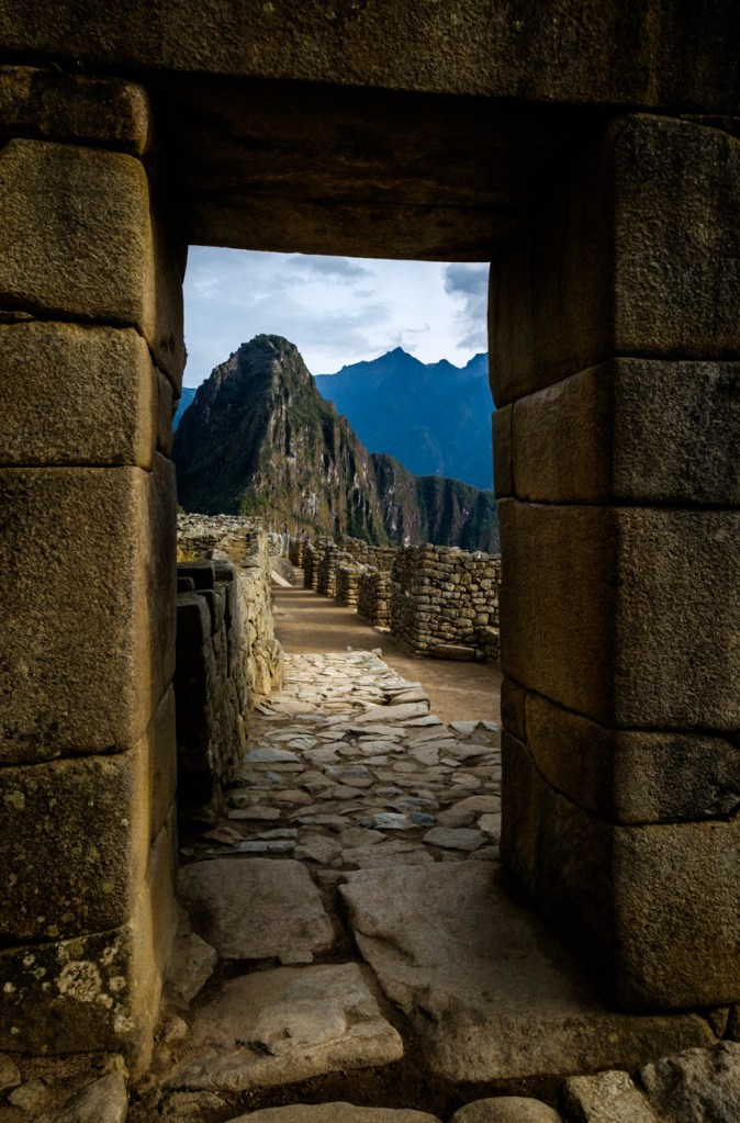 photo tour Machu Picchu