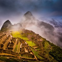 10 ancient cities which were now lost : a trip back in time