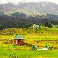 Gulmarg: there is more to it beyond the snow