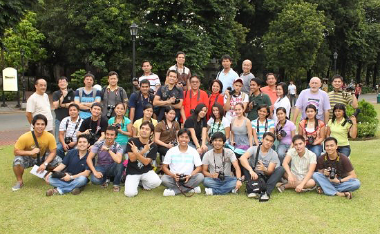 My FPPF Experience by Emman Paras, Batch 21