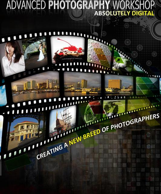 Learn Advanced Photography Techniques From Experts