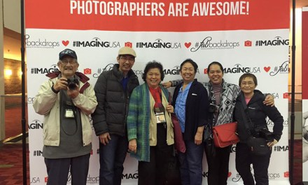 FPPF Goes to Imaging USA 2016 in Atlanta