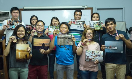 Winners Batch 1 Weekdays FPPF Basic Photography Jan 11-15, 2016