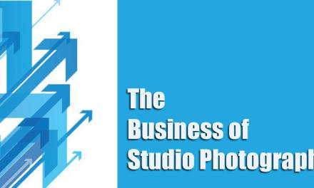 Business of Studio Photography, Nov 18