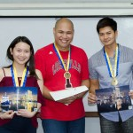 Winners Batch 1 Weekdays Basic Feb 26-Mar 2, 2018