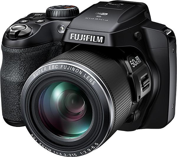 Fujifilm FinePix S9400W (with WiFi)