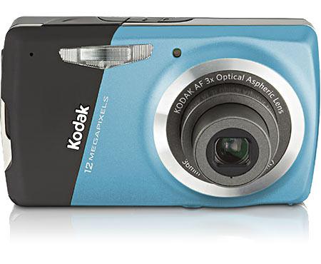 Kodak EasyShare M530 (Blue)