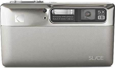 Kodak SLICE (Nickel color)