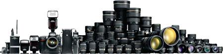 Nikon D3s System